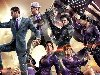Десять отличий между Saints Row: The Third и Saints Row IV