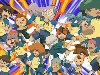 Inazuma Eleven Inazuma Eleven. customize imagecreate collage