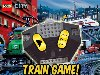 Traine LEGO Flash Game play online - Флеш игра Лего Поезд играть онлайн