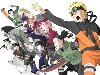 Naruto Shippuden Movie 3 : Inheritors of the will of fire!