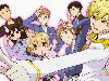 Ouran High School Host Club has an entertaining cast of characters that help ...