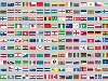 Флаги всех стран мира в векторе - Flags of the World in vector
