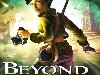 Beyond Good u0026amp; Evil Original Soundtrack. Передняя обложка.