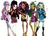 В группе |Monster High|Монстер Хай|Школа Монстров| 2