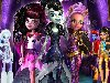 Школа монстров / Monster High: Ghoulu0026#39;s Rule! Год: 2012