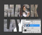 Как добавить маску в фотошопе – Photoshop