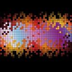 Картинки по пикселям – фото и картинки пиксель, скачать изображения на Depositphotos®