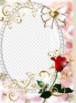 Свадебные красивые рамки – Фоторамки | Свадебные рамки 2018