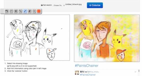 Из фото раскраску онлайн – Создай свою раскраску | Раскраски