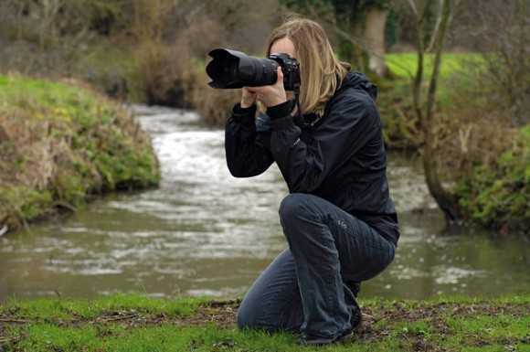 Как сделать поистине четкие фотографии